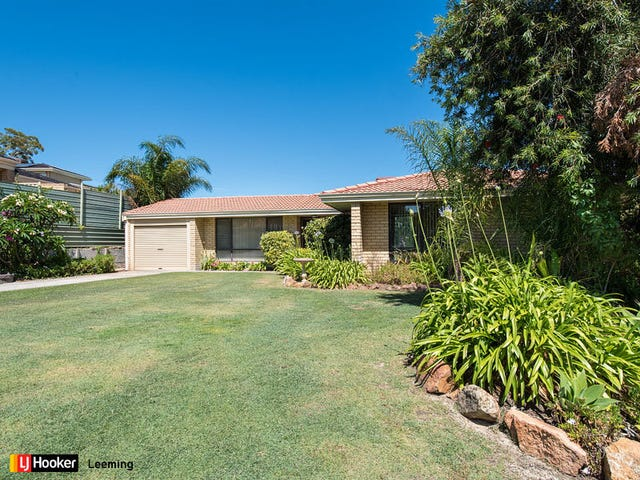 8 Filmer Place, Leeming, WA 6149