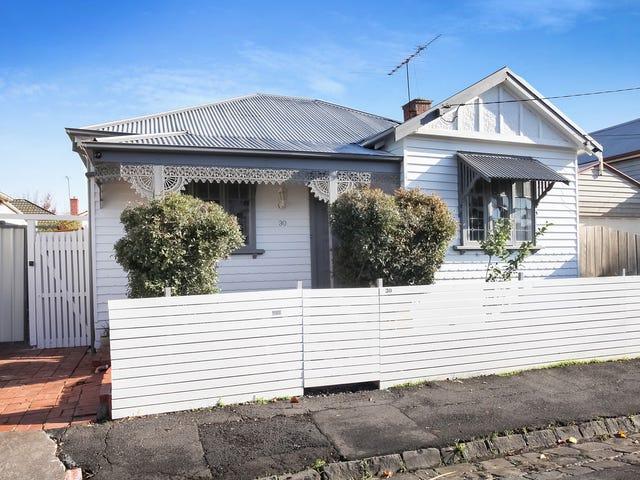 30 Swan Street, Footscray, Vic 3011
