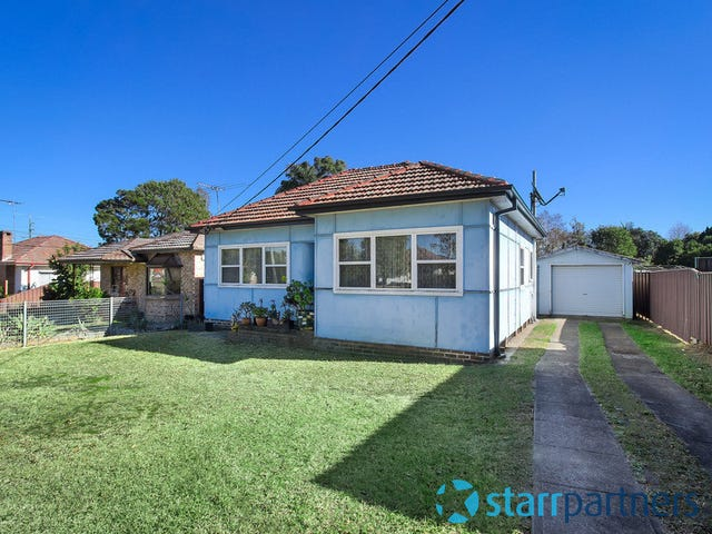1 Phillip Street, Guildford, NSW 2161