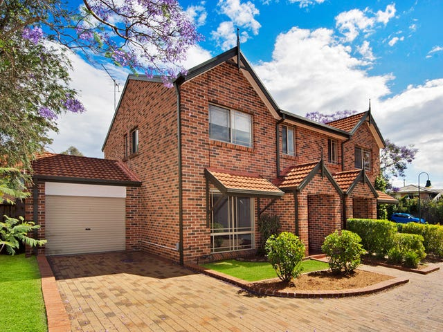 11/4 Owen Jones Row, Menai, NSW 2234