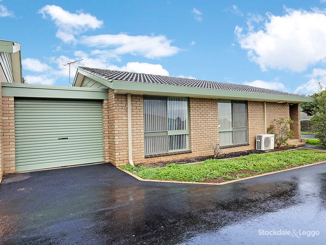 1/25 Hutcheson Avenue, Highton, Vic 3216