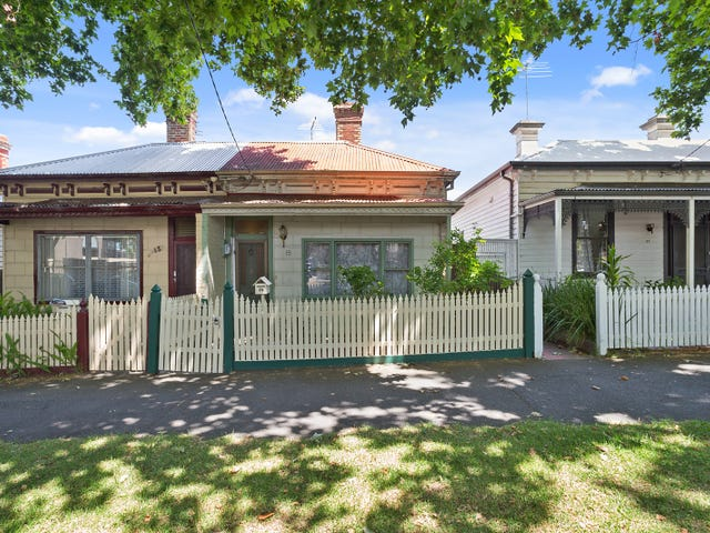 15 Brighton Street, Flemington, Vic 3031