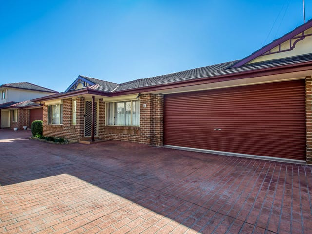 3/32 First Street, Kingswood, NSW 2747