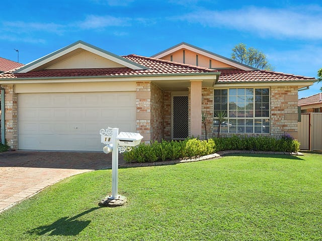 18 Bangalow Place, Stanhope Gardens, NSW 2768