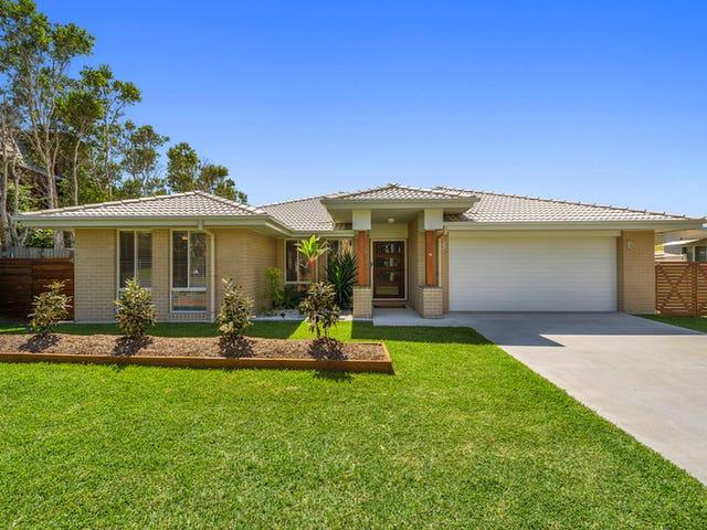 16 Macdougall St, Corindi Beach, NSW 2456