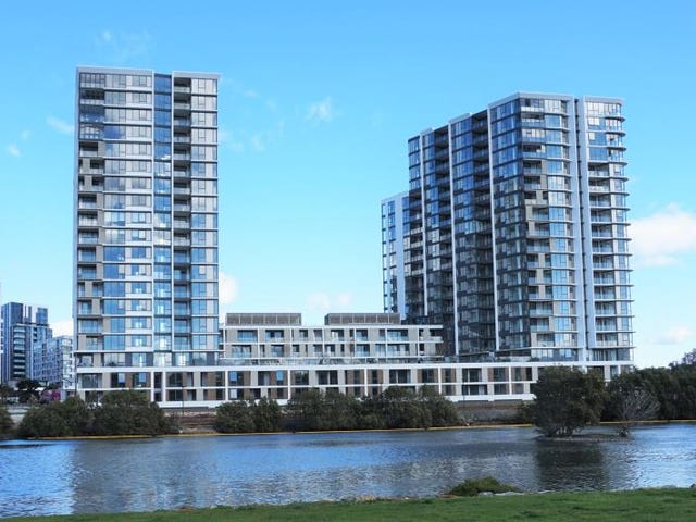 514/20 Chisholm Street, Wolli Creek, NSW 2205