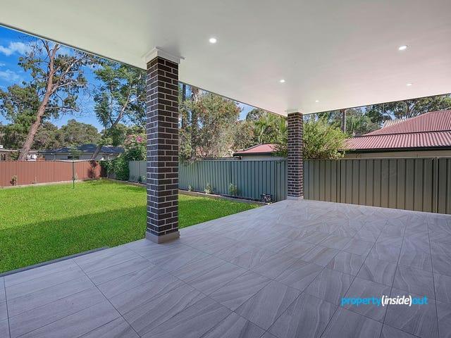 32 Portia Road, Toongabbie, NSW 2146