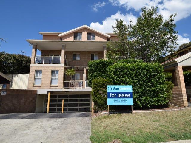 6/6 Garner Street, St Marys, NSW 2760