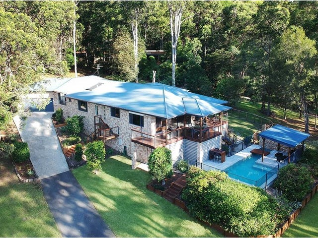 24 MARY BALE DRIVE, Tallebudgera, Qld 4228