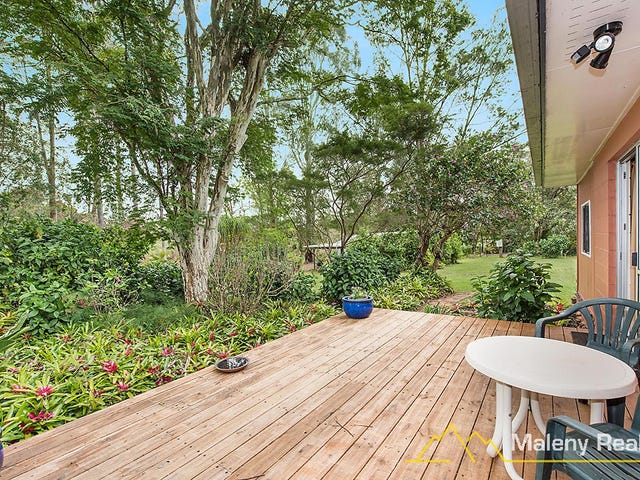 5 Parkland Court, Maleny, Qld 4552