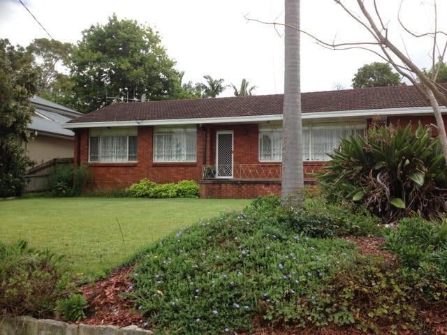 18 Reid Avenue, Castle Hill, NSW 2154