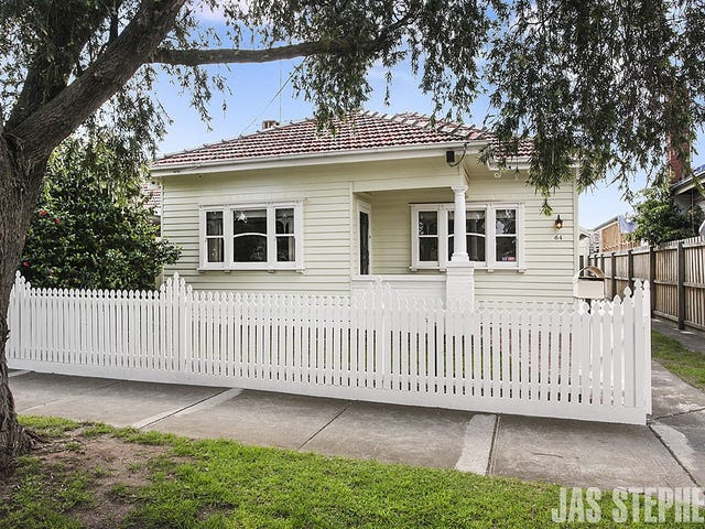 64 Alma Street, West Footscray, Vic 3012