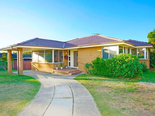 4 Gazelle Place, Werrington, NSW 2747