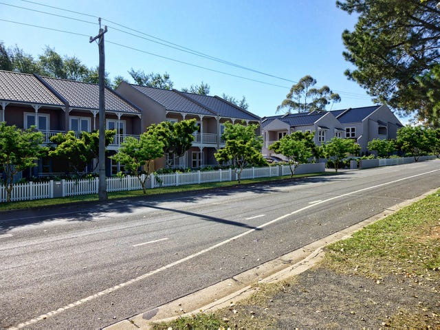 8 & 16/277 Old Hume Highway, Camden, NSW 2570