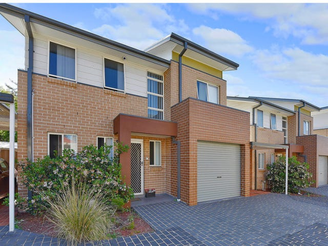 8/2A Federal Rd, Seven Hills, NSW 2147