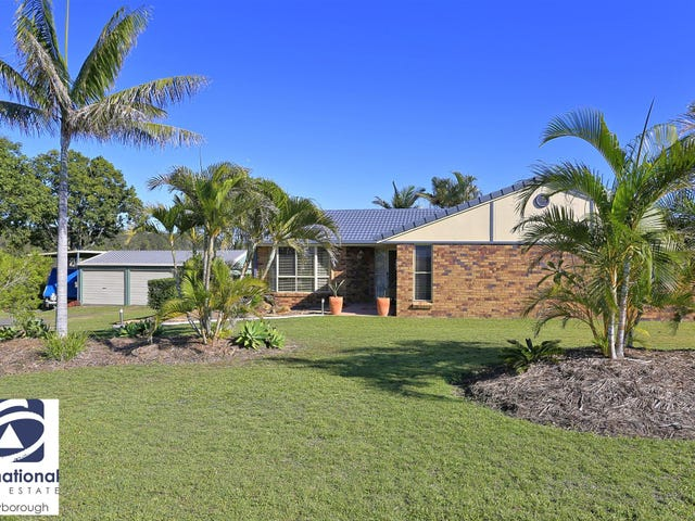 428 Nerada Road, Tinana South, Qld 4650