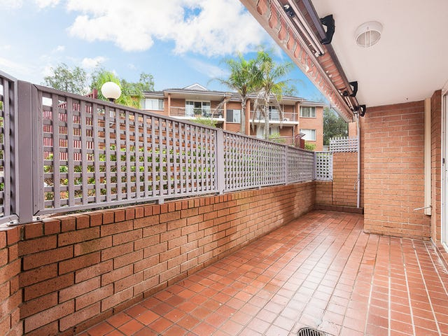 32/491 President Avenue, Sutherland, NSW 2232