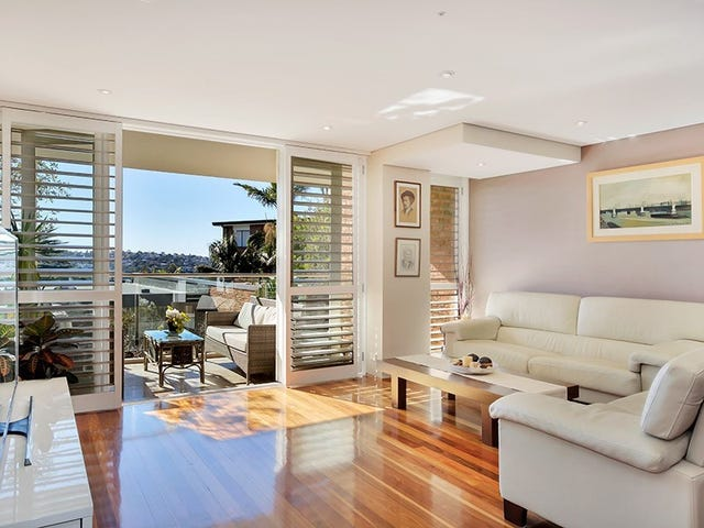 12/24 Warringah Road, Mosman, NSW 2088