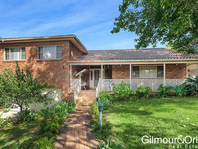 13 Jacaranda Avenue, Baulkham Hills, NSW 2153