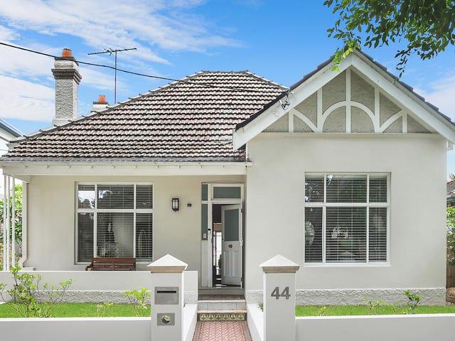 44 Milroy Avenue, Kensington, NSW 2033
