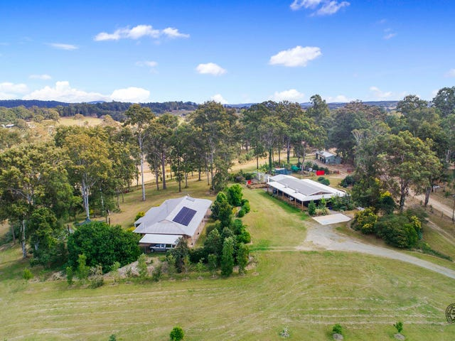 121 Shadbolt Road, Mothar Mountain, Qld 4570