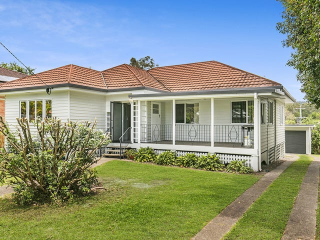 63 Burnham Road, Bardon, Qld 4065