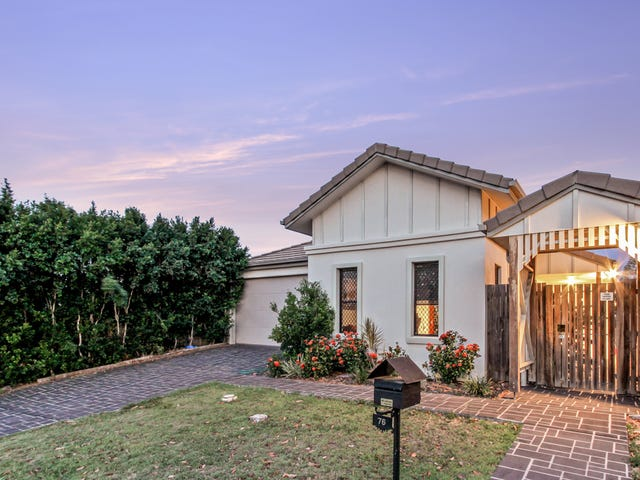 76 Sanctuary Drive, Forest Lake, Qld 4078