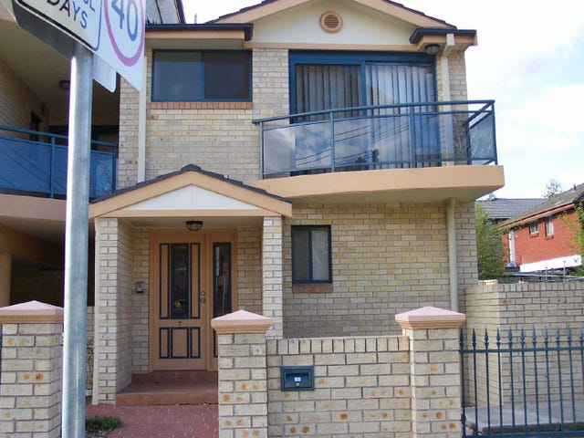 07/16 CHETWYND ROAD, Merrylands, NSW 2160