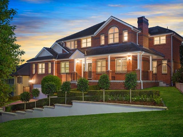 51 Balintore Drive, Castle Hill, NSW 2154