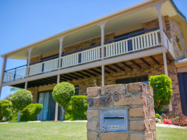 26 Abalone Crescent, Thornlands, Qld 4164