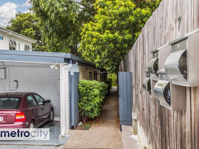 4/7 Scott Street, West End, Qld 4101