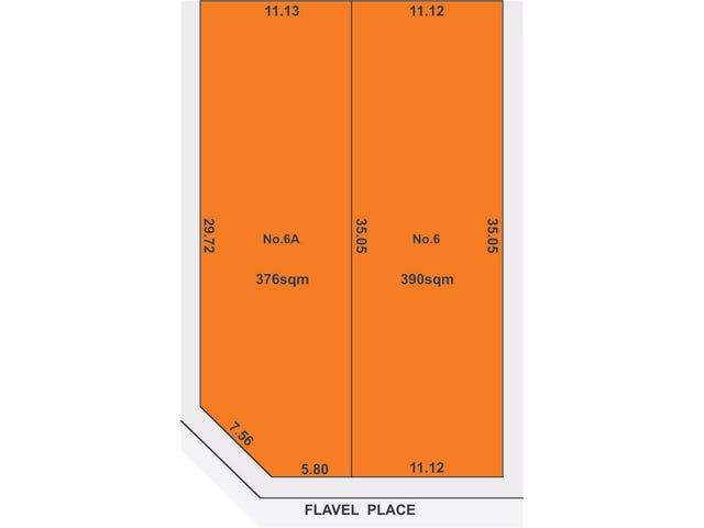 6 & 6A Flavel Place, Grange, SA 5022