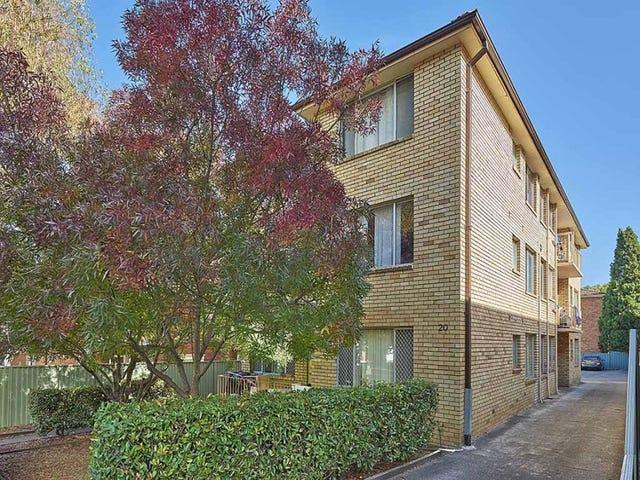 9/20 Wigram st, Harris Park, NSW 2150