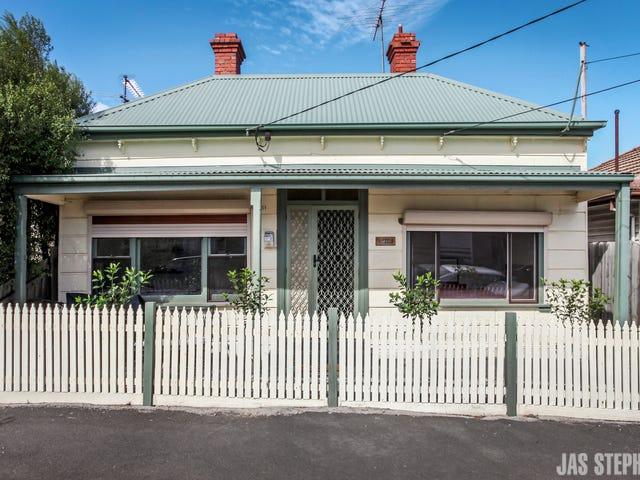 51 Stafford Street, Footscray, Vic 3011