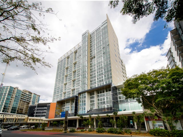 609/977  Ann Street, Fortitude Valley, Qld 4006