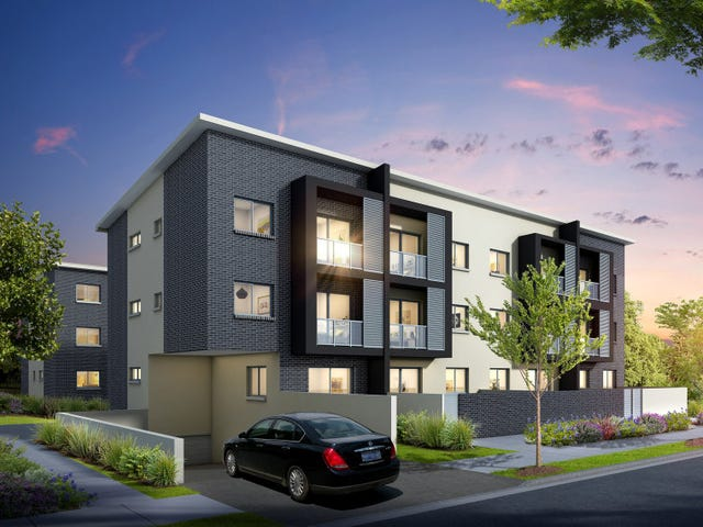 5-9 White Avenue, Bankstown, NSW 2200