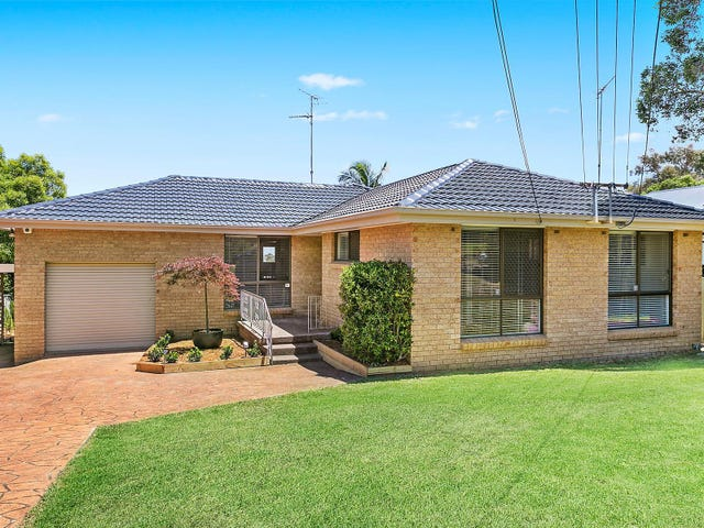 14 Patterson Avenue, Kellyville, NSW 2155