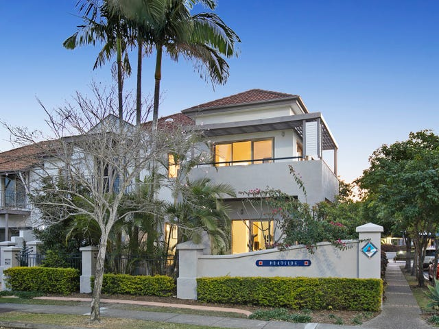 16/101 Coutts Street, Bulimba, Qld 4171