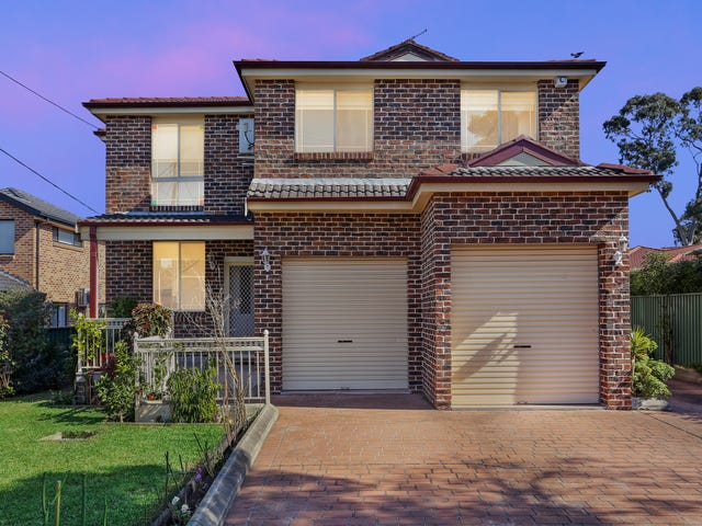 14 Richardson Street, Merrylands, NSW 2160