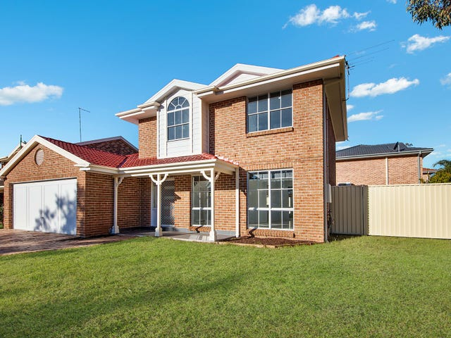 4b Sandstock Place, Woodcroft, NSW 2767