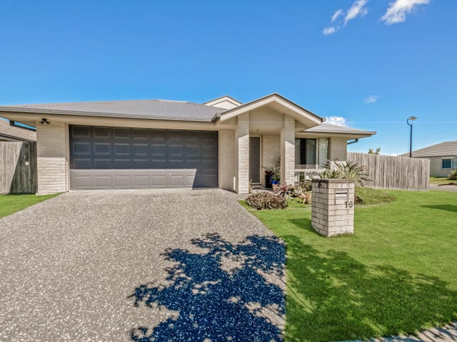 16 Glasshouse Street, Caboolture, Qld 4510
