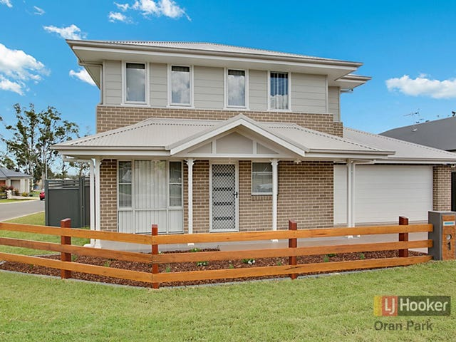 1 Jefferies Ave, Cobbitty, NSW 2570