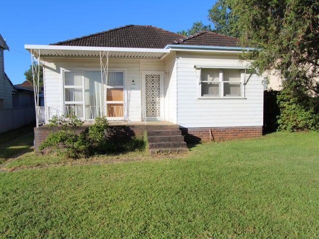 4 Lorna Avenue, North Ryde, NSW 2113
