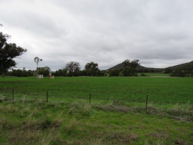 1013 Barnbrook Road, Werris Creek, NSW 2341