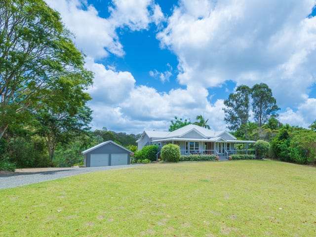 1 Capricorn Ct, Eumundi, Qld 4562