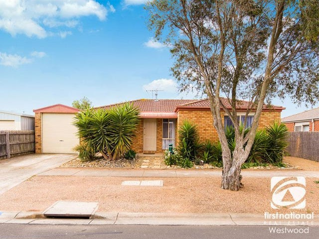 1 Wycombe Way, Werribee, Vic 3030