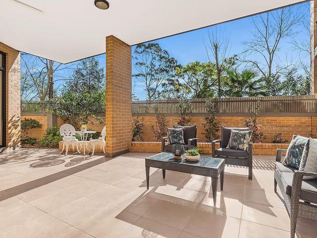 33/2 Purser Avenue, Castle Hill, NSW 2154