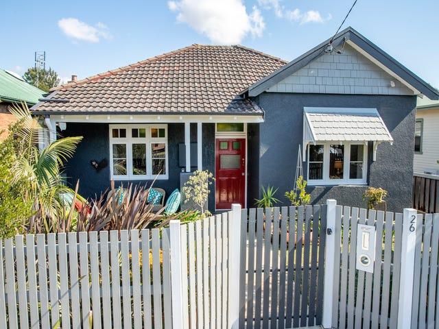 26 Kerr Street, Mayfield, NSW 2304