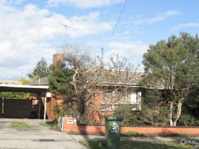 30 Janine Road, Springvale South, Vic 3172