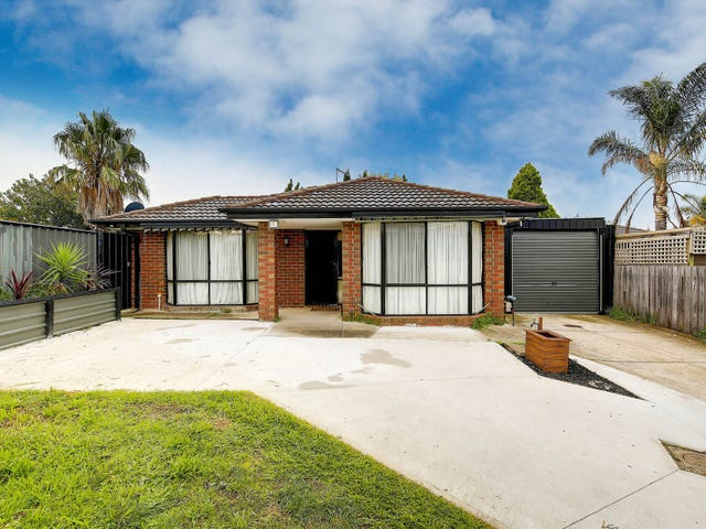 18 THEMEDA COURT, Meadow Heights, Vic 3048